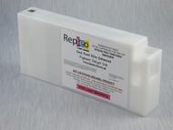 350 ml Epson Pro 7890/7900/9890/9900 cartridge filled with Cave Paint Elite Enhanced pigment ink - Vivid Light Magenta