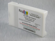 Repleo Recycled 220 ml Cartridge for the Epson Pro 7800/9800 filled with Cave Paint Elite Enhanced pigment ink - Light Light Black
