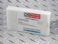 Epson 7880/9880 220ml Cleaning Cartridge - Light Cyan
