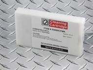 Epson 7880/9880 220ml Cleaning Cartridge - Matte Black