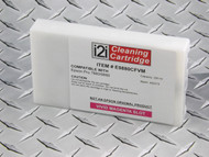 Epson 7880/9880 220ml Cleaning Cartridge - Vivid Magenta