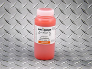 Cave Paint Elite Enhanced pigment ink 1 Liter Bottle - Orange