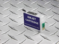 Refillable Cartridge for Epson Photo 1400 and Artisan 1430 - Black