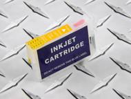 Refillable Cartridge for Epson Photo R1900 - Orange