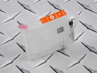 Refillable Cartridge for Epson Photo R2000 - Orange