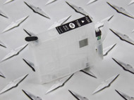 Refillable Cartridge for Epson Photo R2000 - Matte Black