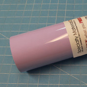"""Lavender Thermoflex 15"""" Roll (Click for Lengths)"""