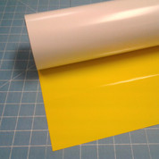 "Lemon Yellow Siser EasyWeed 15"" Roll (Click for Lengths)"