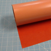 "Texas Orange Siser EasyWeed 15"" Roll (Click for Lengths)"