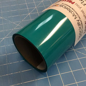 "Aqua Bright Thermoflex 15"" Roll (Click for Lengths)"