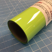 """Mint Thermoflex 15"""" Roll (Click for Lengths)"""
