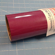 """Violet Thermoflex 15"""" Roll (Click for Lengths)"""