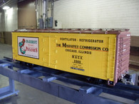40' Series Reefer Steel Type (Kit)