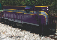 GP-9 Hobby Version Locomotive