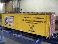 40' Series Reefer Steel Type (Assembled)