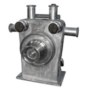Kolstrand 'SeaCatcher' 5N-S Steel Galvanized Purse Seine Winch