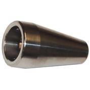 InMac-Kolstrand Stainless Steel T30 Half-Cone Fid