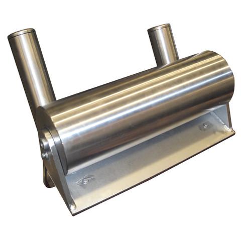 InMac-Kolstrand 'TITAN 6 X 20' ALL STAINLESS STEEL Halibut Side Roller
