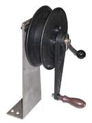 InMac-Kolstrand Rail Mount Standard Hand Gurdy
