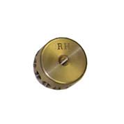 InMac-Kolstrand Bronze Brake Nut - R H Thread - Piece 03-RH