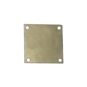 InMac-Kolstrand Gear Housing Cover Plate - Piece 06