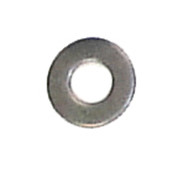 InMac-Kolstrand Stainless Steel Flat Washer for Standard Hand Gurdy - Piece 12