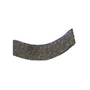 InMac-Kolstrand Gurdy Plate Brake Pad Lining - NOT DRILLED -Piece 22
