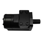 InMac-Kolstrand - CharLynn 'H' Series Hydraulic Motor - CharLynn 101-1021-009 - Manifold-Style Hydraulic Motor for Power Gurdy - Pc 5