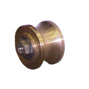 InMac-Kolstrand Bronze Idler Sheave Assembly - Pc 2
