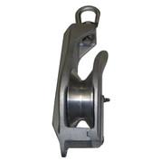 InMac-Kolstrand Aluminum 5 Inch Open-Face Block