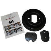 InMac-Kolstrand Pump Seal Kit - for Tyee #2 Deck Pump - Part No. 2-SK