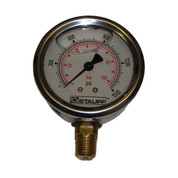Kolstrand 0 to 1500 PSI Pressure Gauge for PowerGrip Control Panel