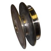 InMac-Kolstrand Brass Spool with Bushing for Brass Gurdy