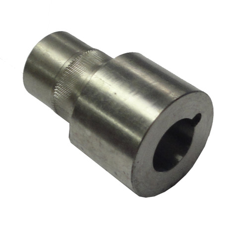 InMac-Kolstrand HPU Honda-VTM Drive Shaft Adapter for 5 H.P and 8 H.P. Transfer Cases