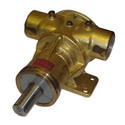 InMac-Kolstrand Water Pump - Johnson AB 1 1/2 Inch NPT- Heavy Duty