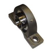 InMac-Kolstrand SS Pillow Block Bearing - 2 Inch Bore with Setscrews