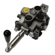 InMac-Kolstrand Compact HydroControl Rotary Valve Assembly - D4 for 21 GPM Circuits