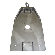 InMac-Kolstrand Aluminum Frame with Lifting Eyebolt for 10 In LineHauler