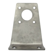 InMac-Kolstrand Power Gurdy Rail-Mount Bracket - Pc 3-B