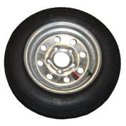 InMac-Kolstrand Thin Tire Assembly for 26 In PowerGrip