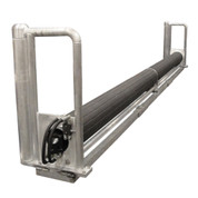 InMac-Kolstrand Special 24 Foot Aluminum Powered Rail Roller