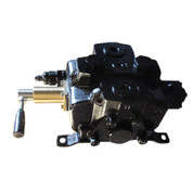 InMac-Kolstrand Walvoil Rotary Valve Assembly - SD25 for 63 GPM Circuits