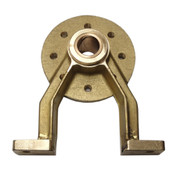 InMac-Kolstrand Motor Mount Foot Support for Brass and Nylon Multi-Spooled Gurdy