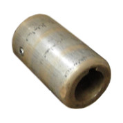 InMac-Kolstrand Hydraulic Motor Coupling for Nylon and Brass Gurdy