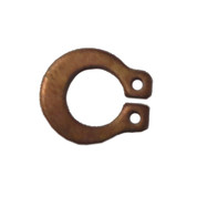 InMac-Kolstrand Keeper (Snap Ring) for Clutch Roller-for Nylon Gurdy