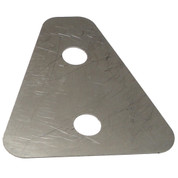 InMac-Kolstrand Stainless Steel Splitter Shim - 1/32 Inch Thick - for 20 Inch LineHauler