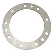 InMac-Kolstrand 1/4 Inch Thick Stainless Steel Sheave Shim for SeaCatcher 3N Winch with 20 Inch Sheaves