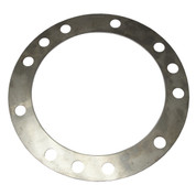 InMac-Kolstrand 1/32 Inch Thick Stainless Steel Sheave Shim for 20 Inch LineHauler