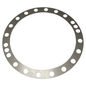 InMac-Kolstrand 1/32 Inch Thick Stainless Steel Sheave Shim for 24 Inch ProHauler