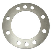 InMac-Kolstrand 1/8 Inch Thick Stainless Steel Sheave Shim for 17 Inch LineHauler